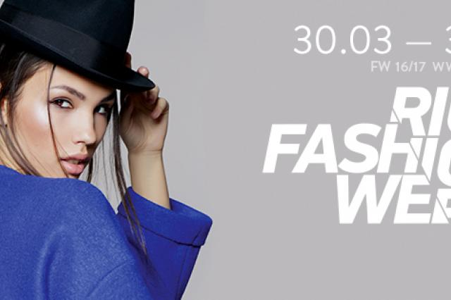 Иностранные дизайнеры на RIGA FASHION WEEK