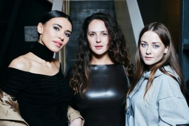 В Москве состоялся закрытый показ фильма  «Затерянные во льдах»