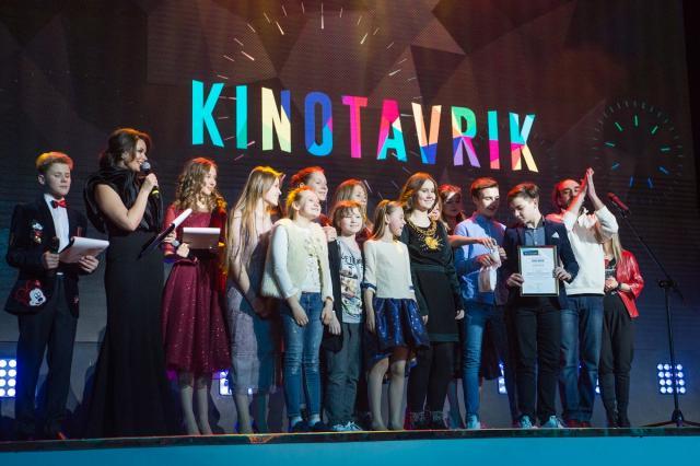 Первый Кинотаврик в Москве собрал таланты со всей России!