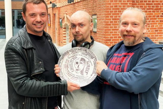 В Москве стартовали съемки нового российского хоррора «Бывшая»