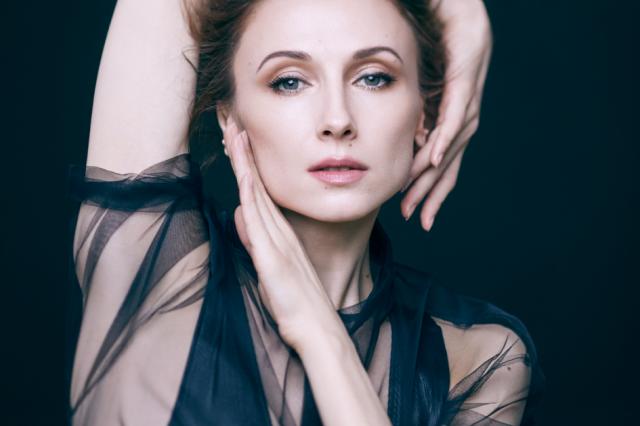 Звезда мирового балета Светлана Захарова стала лауреатом премии Станиславского