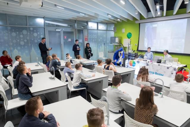 5 важных лекций для взрослых в Москве этой зимой