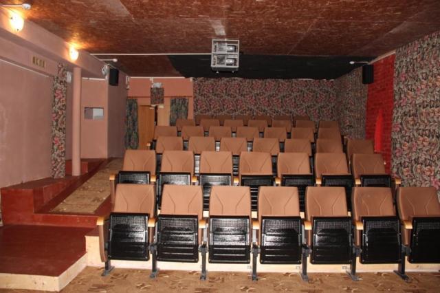 Продолжается  прием заявок на переоборудование кинозалов в рамках нацпроекта «Культура»