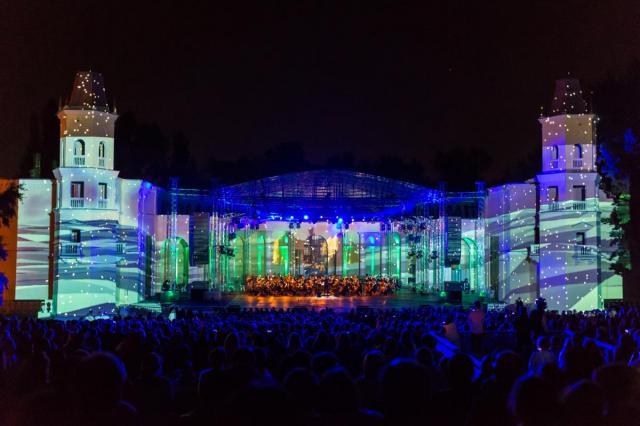 Therr Maitz, «Моя Мишель» и Sirotkin – откроют Зелёный театр на ВДНХ! Вход  –свободный!