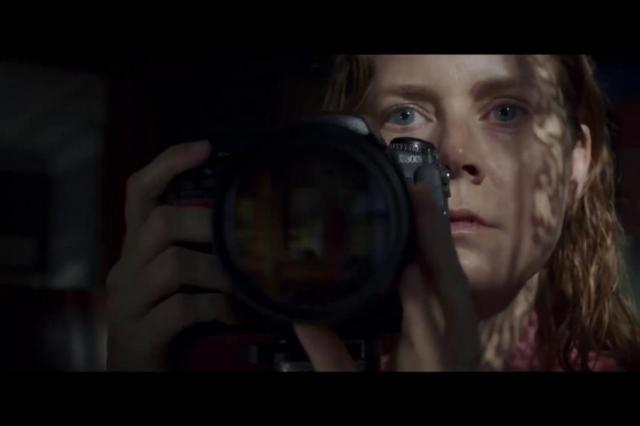 «Женщина в окне»
