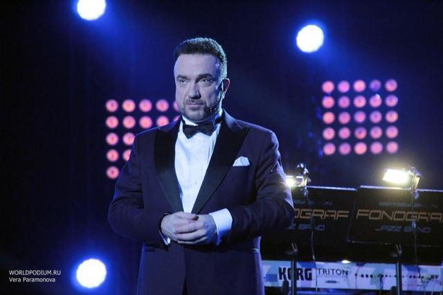 Турне «Русских сезонов» по Республике Корея открылось джазовым концертом