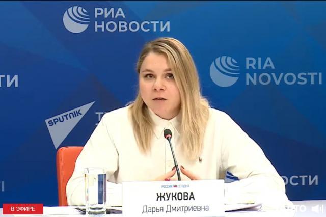 """Дарья Жукова: """"Молодежь надеется принять участие в культурных мероприятиях Союзного государства в 2021 году"""""""