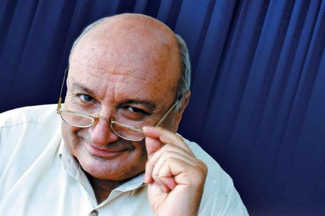 Михаил Жванецкий. Светлая память.