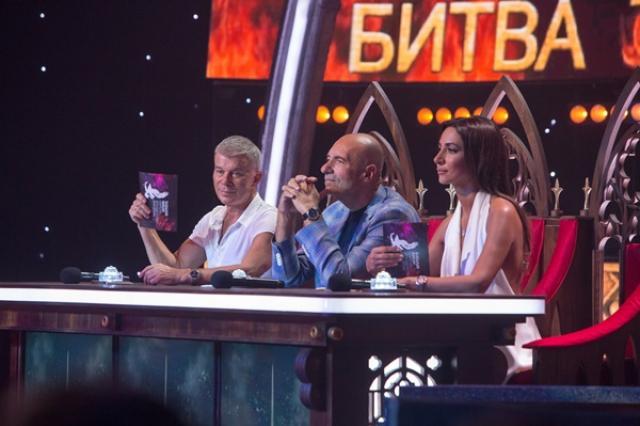 Композитор поразил всех своим решением в финале шоу «Битва талантов»