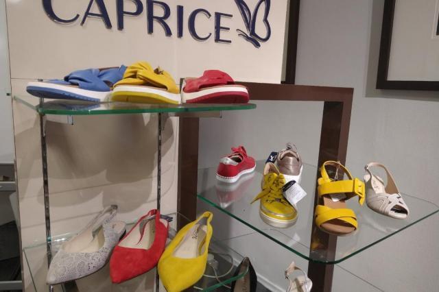 Тайна капризов моды раскрыта: немецкий бренд CAPRICE показал новые коллекции на Euro Shoes 2020