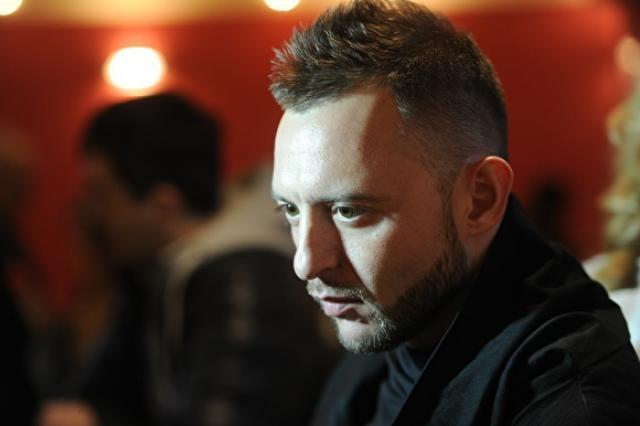 Рома Зверь стал лауреатом Каннского фестиваля
