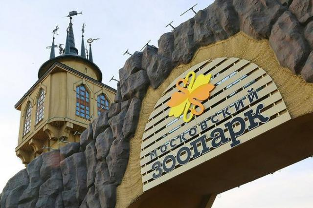 Московский зоопарк продлевает время закрытия и льготную продажу билетов