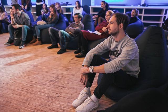 Жителям мегаполиса показали первый ЗОЖ-спектакль