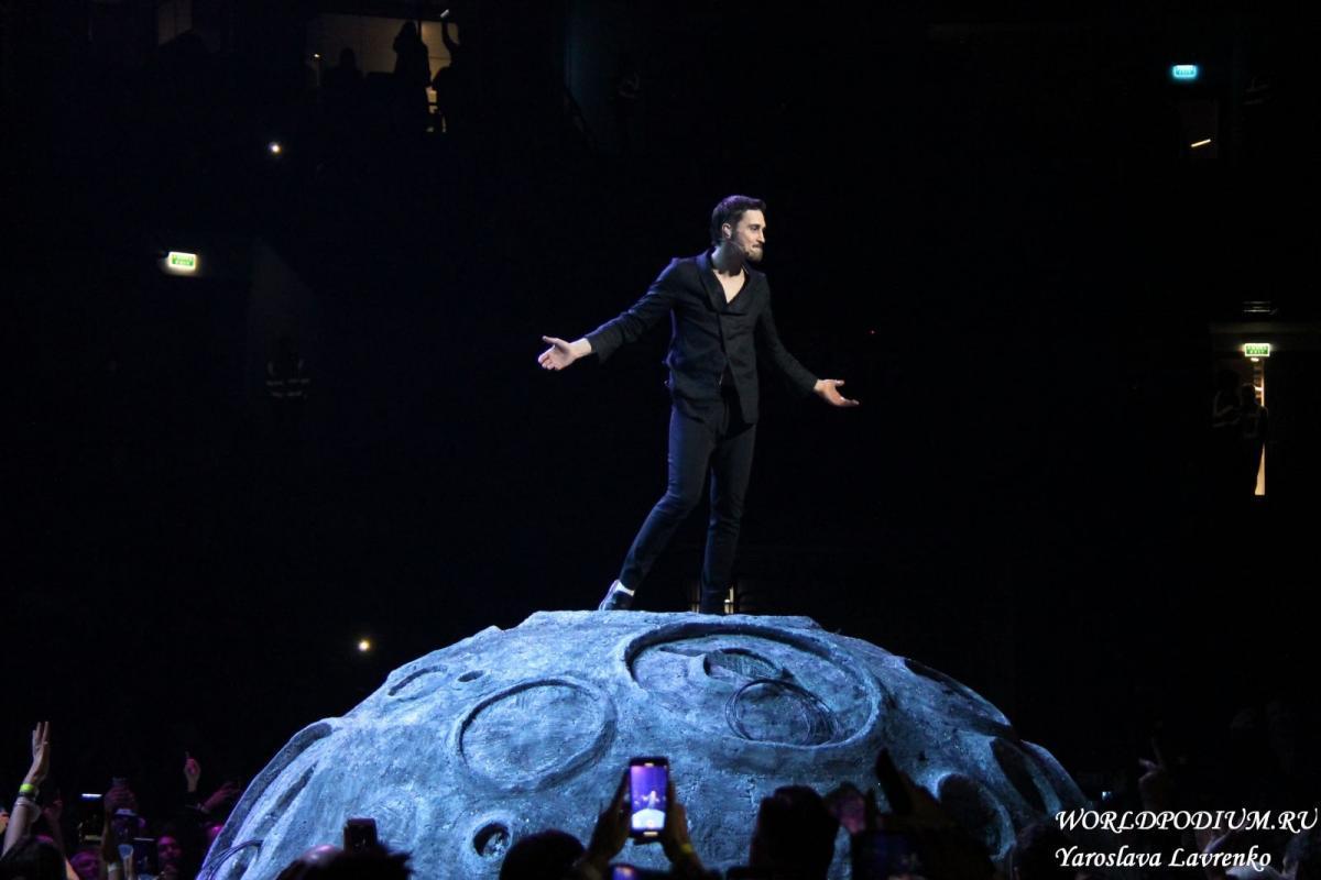 «Планета Билан. На орбите»