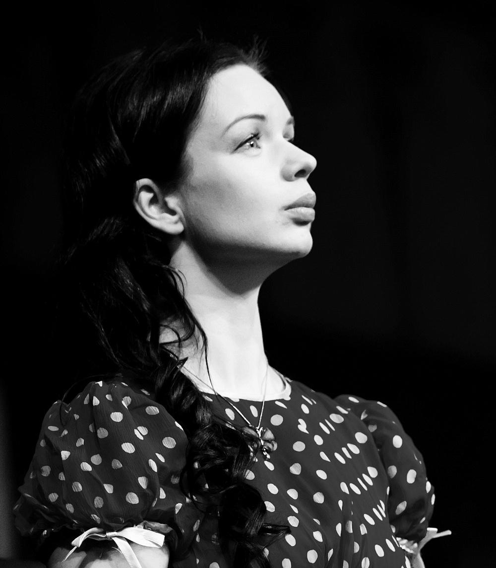 Поэзия блокадного Ленинграда: Алиса Гребенщикова представит на ВДНХ программу о творчестве Ольги Берггольц