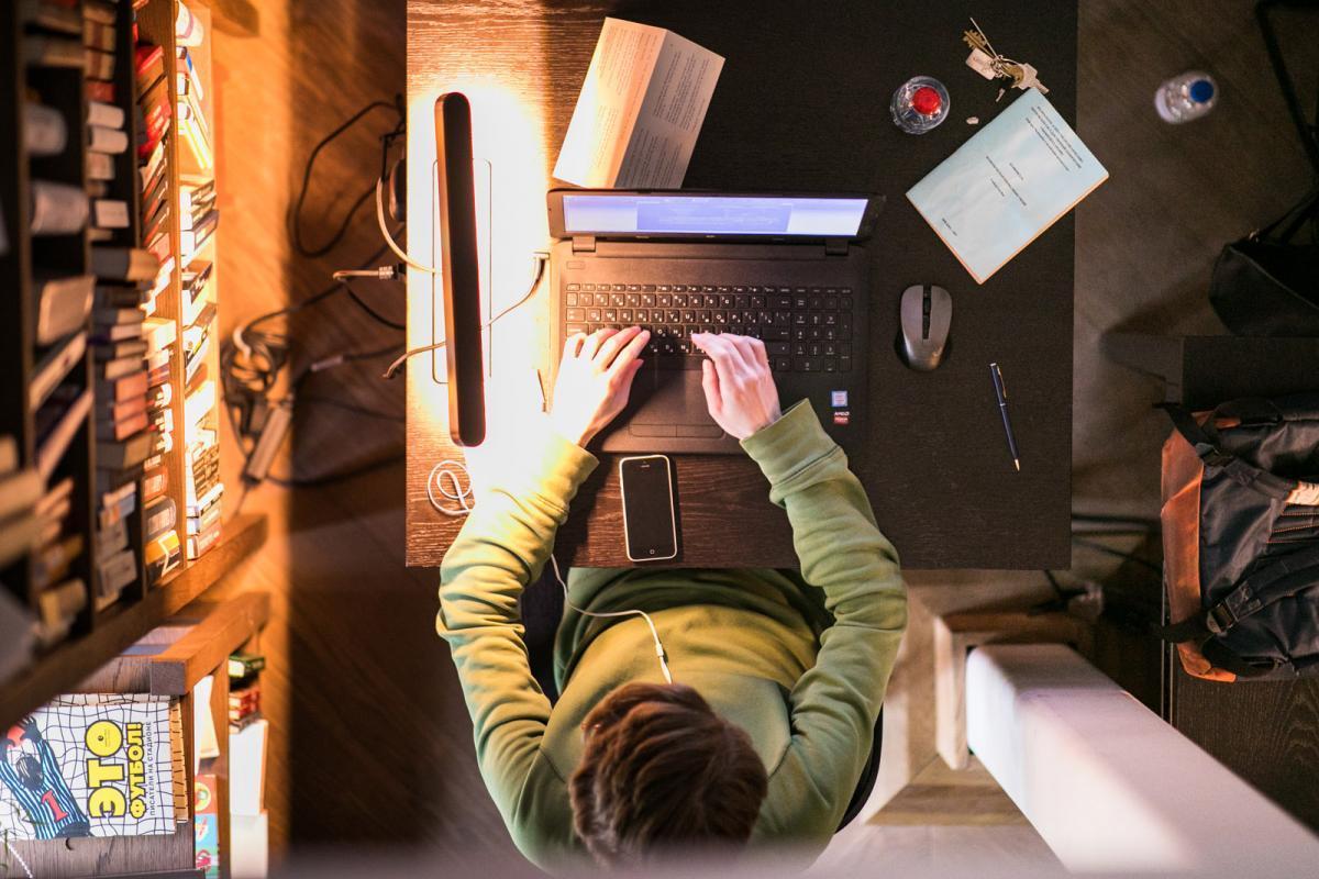 Тинейджеры освоят медиаграмоту в Центре «Слово» на ВДНХ