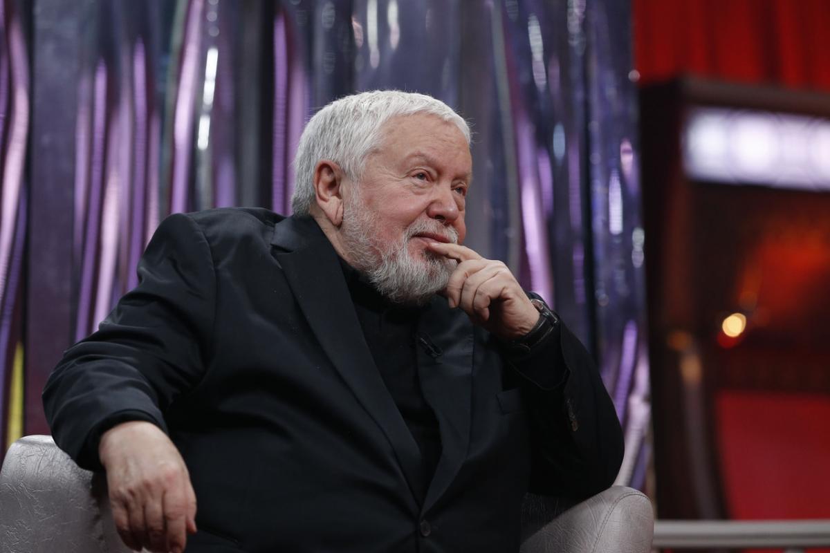 Сергей Соловьев откроет театр‐студию в Москве