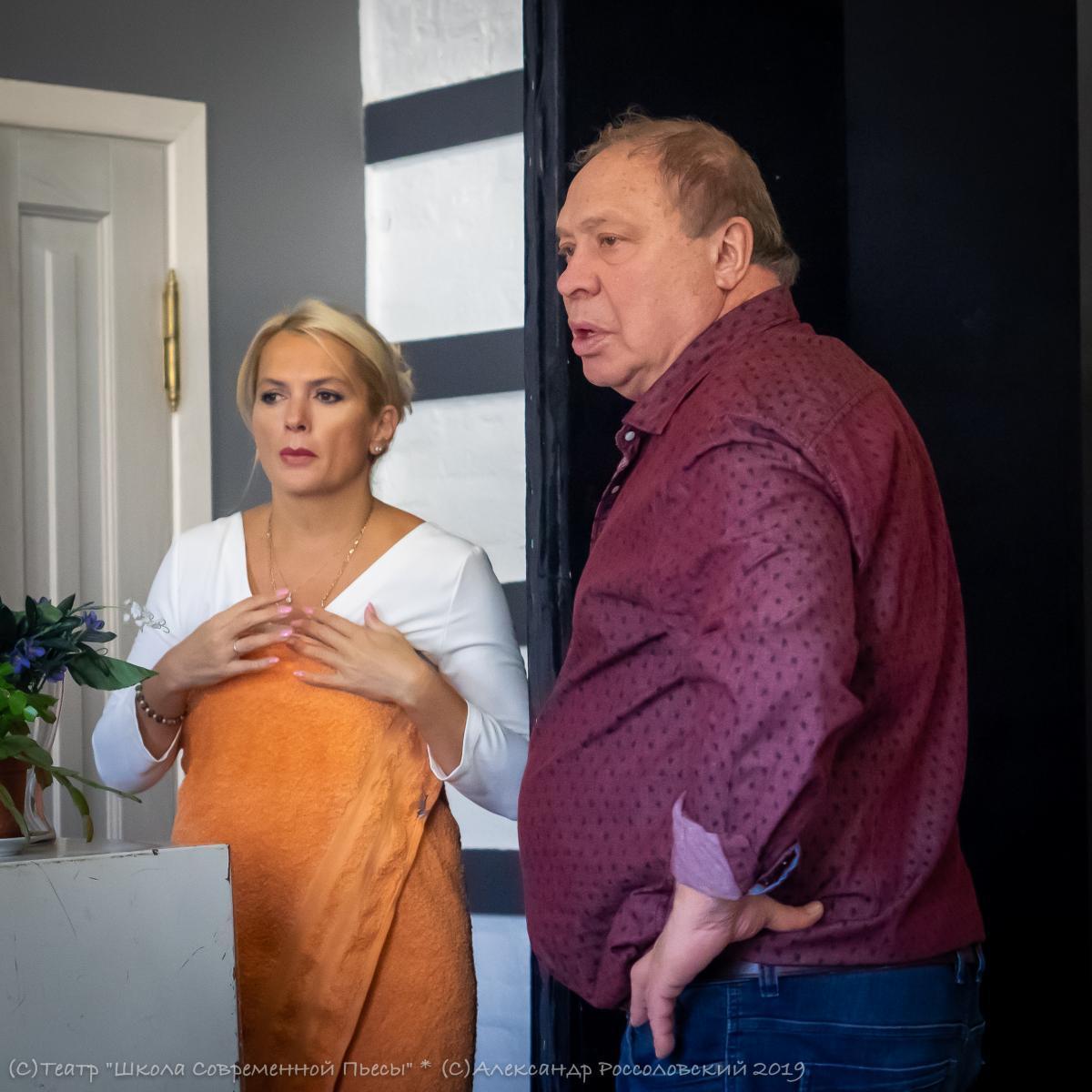 Во Владимире начнет работу филиал Школы современной пьесы