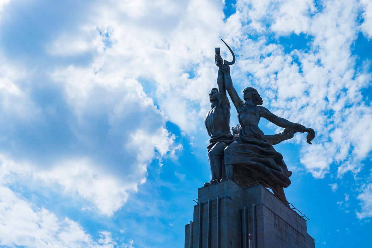 Приключения иностранцев в Москве: на ВДНХ стартует цикл лекций по москвоведению
