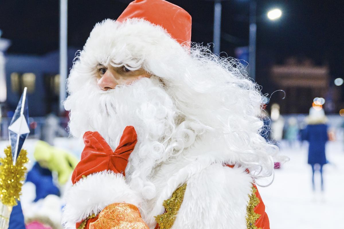 Письма Деду Морозу: на ВДНХ заработает новогодняя почта