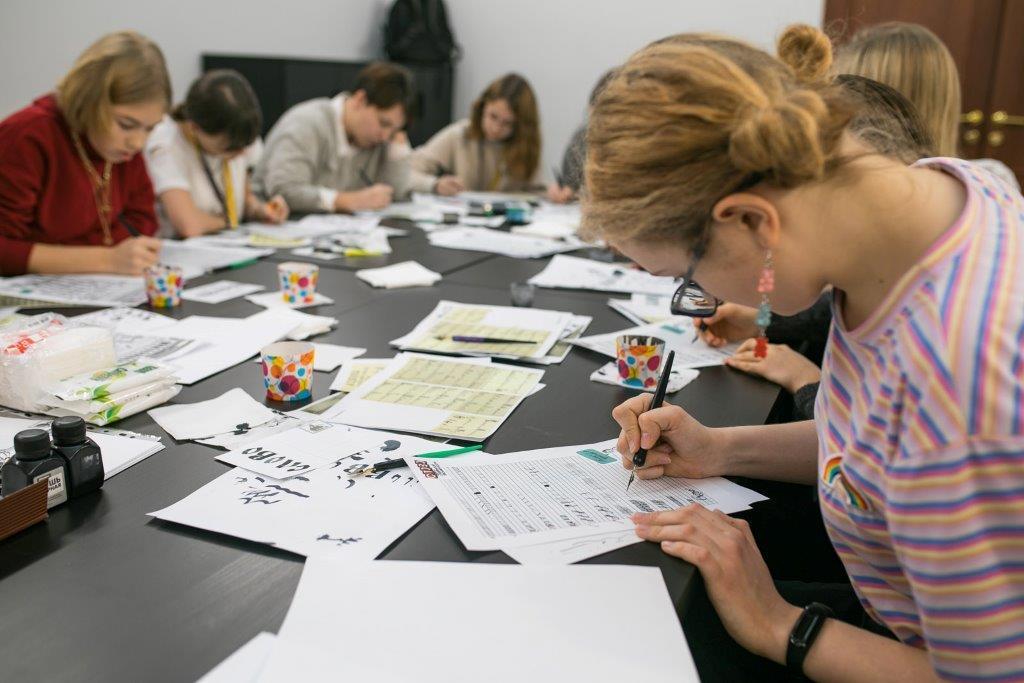 Международный день родного языка впервые отметят на ВДНХ