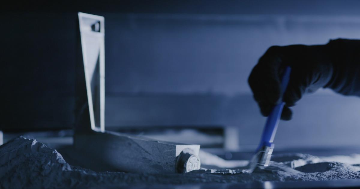 Смесители, напечатанные на 3D-принтере