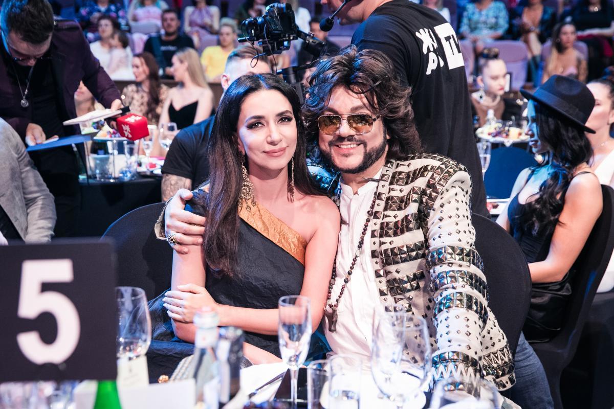 Звездные победители и гости юбилейной церемонии Fashion People Awards 2019