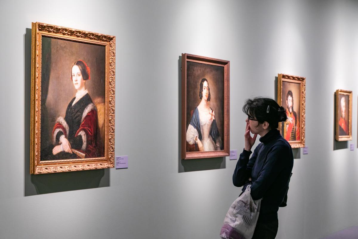 Пикассо, Поленов и архивные фотографии: на ВДНХ продлена работа популярных выставок