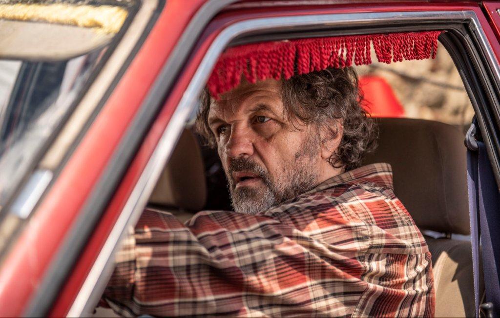 Эмир Кустурица снимается в героической драме «Балканский рубеж»