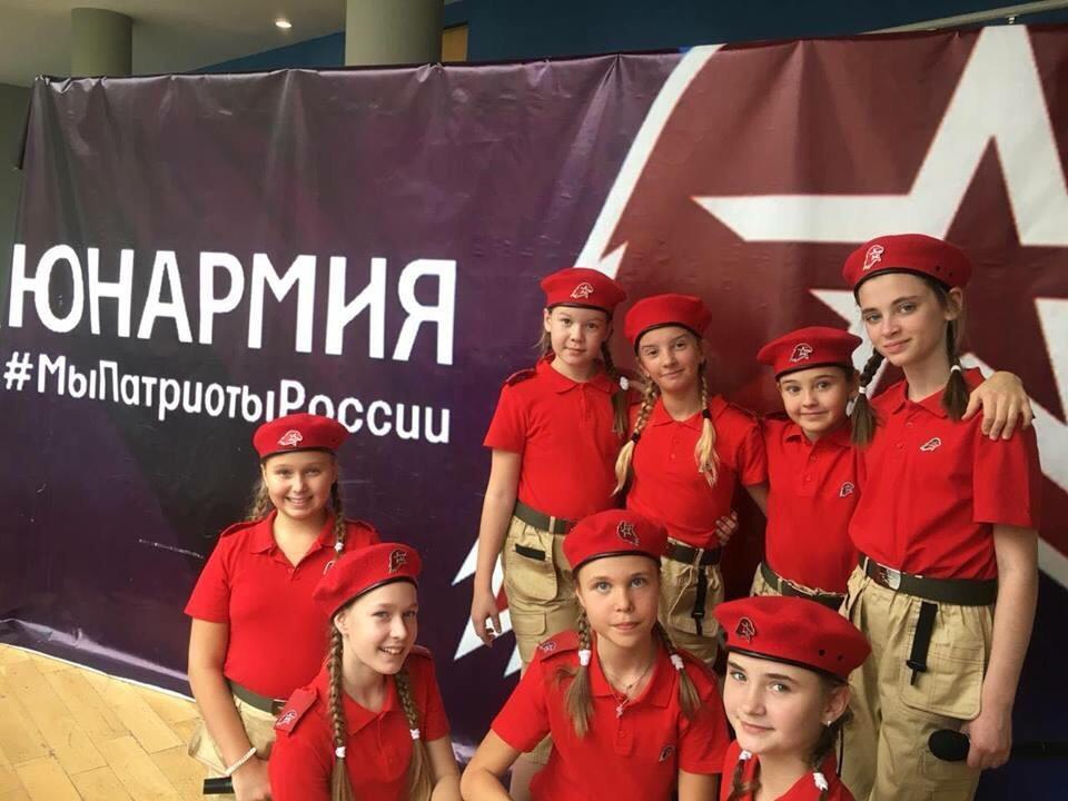 «Домисолька», ЮНАРМИЯ, МУЛЬТиJAZZ и Кремль!