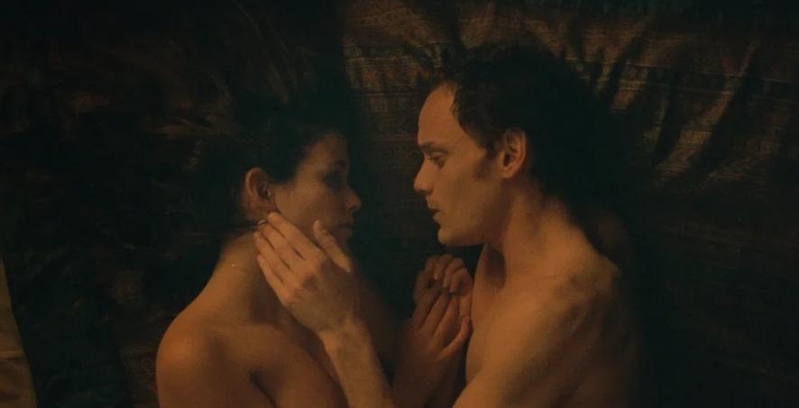«Последние любовники» - одна из последних ролей Антона Ельчина