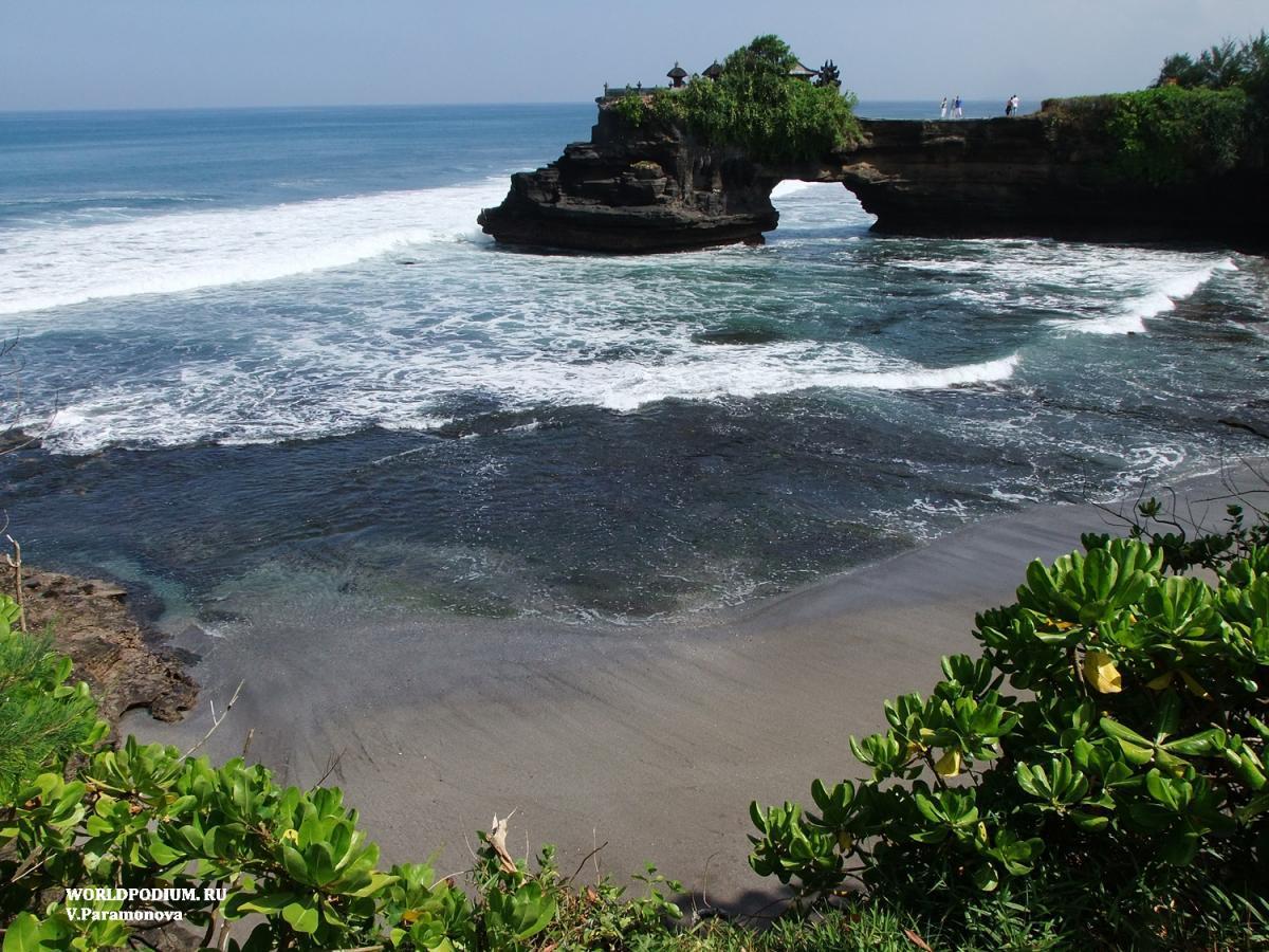 Магнетическая энергия острова Бали!