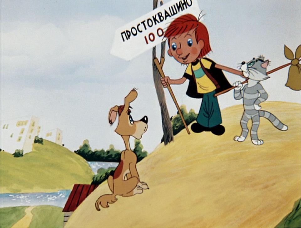 Эдуард Успенский делает продолжение «Простоквашино» вместе с «Одноклассниками»