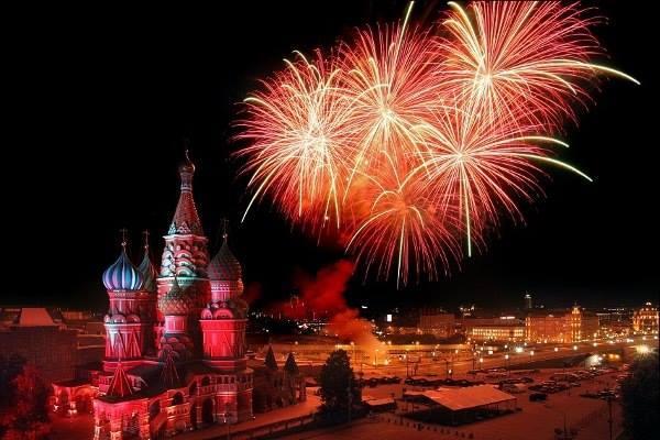 Куда пойти в Москве на праздники!