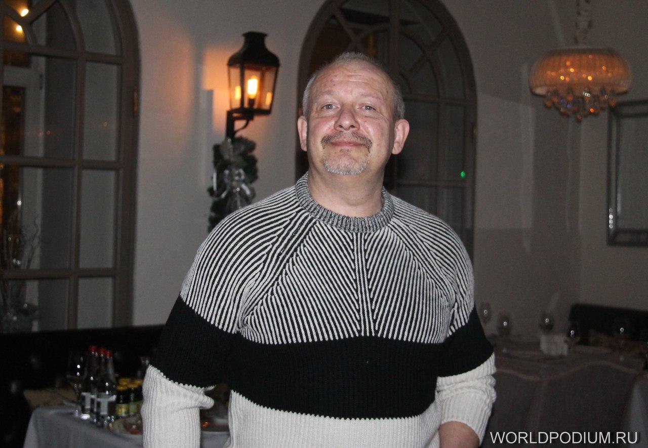 Дмитрий Марьянов… Вечная память!