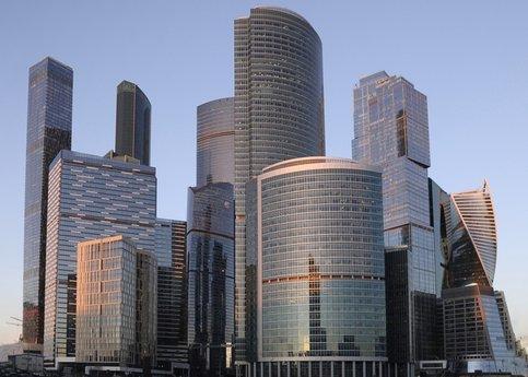 "Строительство башни ""Россия"" в ""Москва-Сити"" продлили до конца 2020 года"