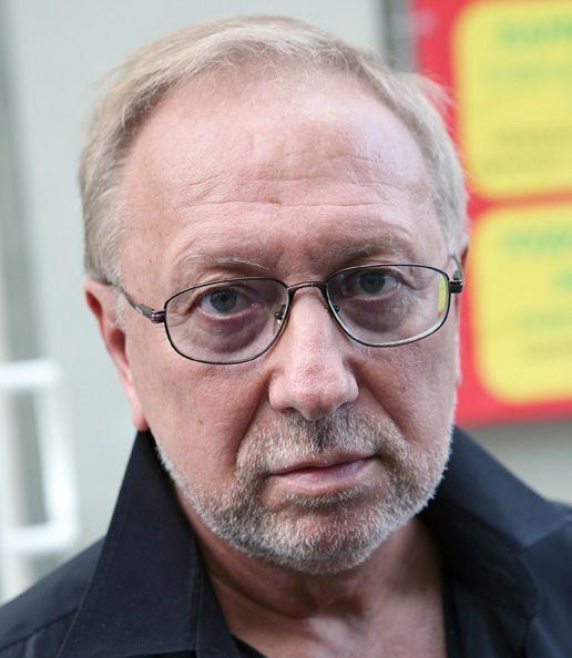 Прощание с Владимиром Качаном состоится в театре «Школа современной пьесы»