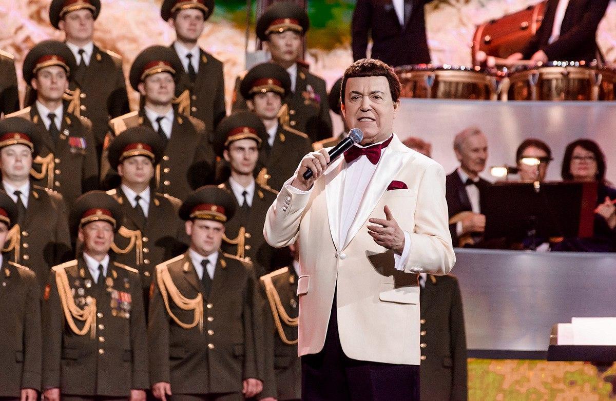 «Память общая, и песня общая у земли моей и у меня!»: в Москве открыли Музей Иосифа Давыдовича Кобзона