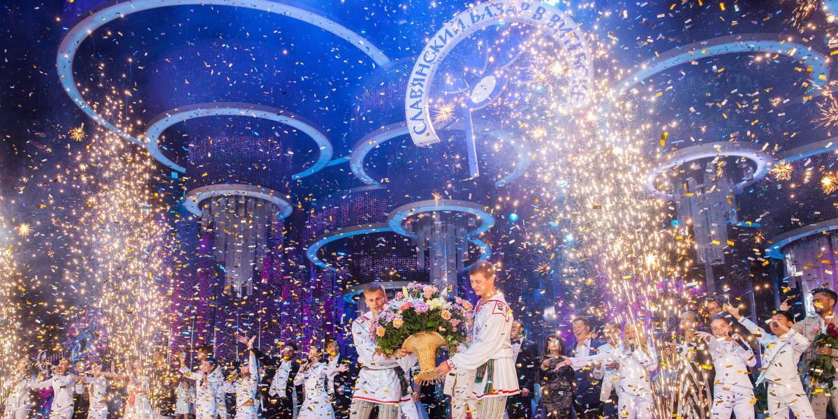 """Молодежная программа на """"Славянском базаре"""" будет в этом году расширена"""