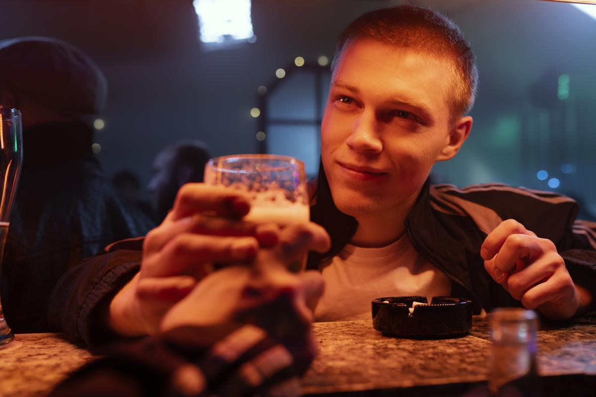 В Санкт-Петербурге закончились съемки фильма «Крошка»