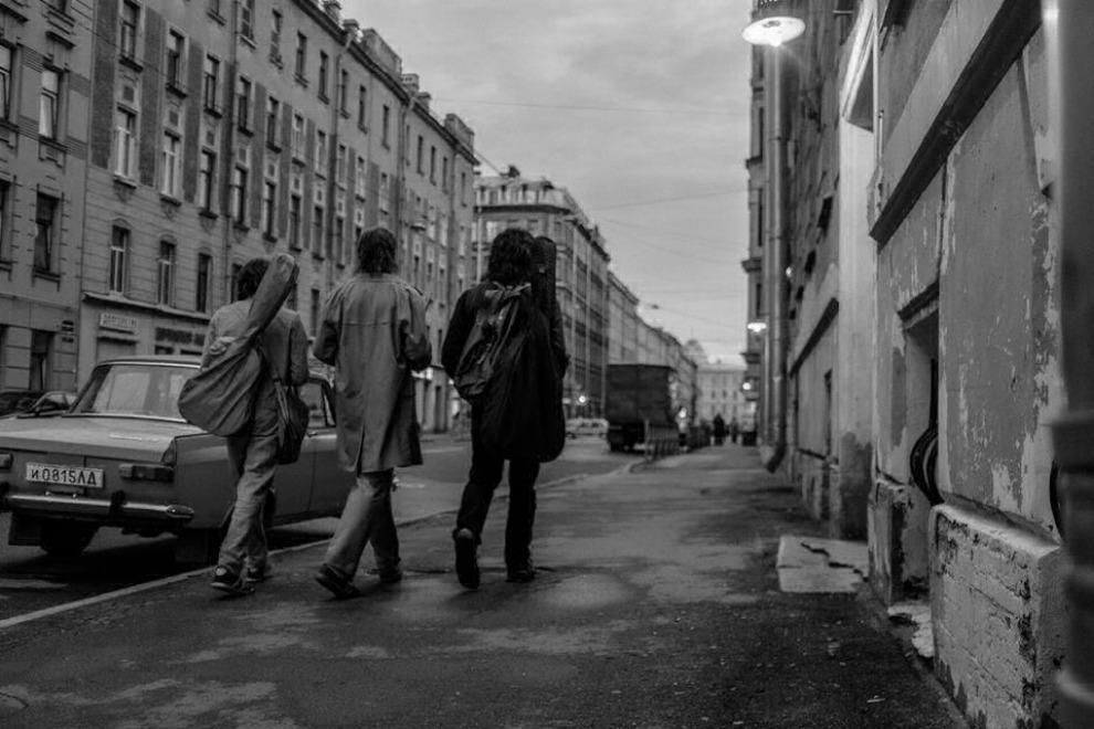 Фильм Кирилла Серебренникова «Лето» будет завершен весной 2018 года