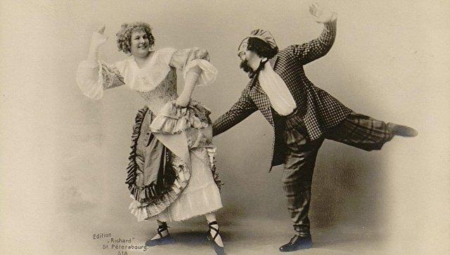 Самый русский француз: как Мариус Петипа прославил наш балет