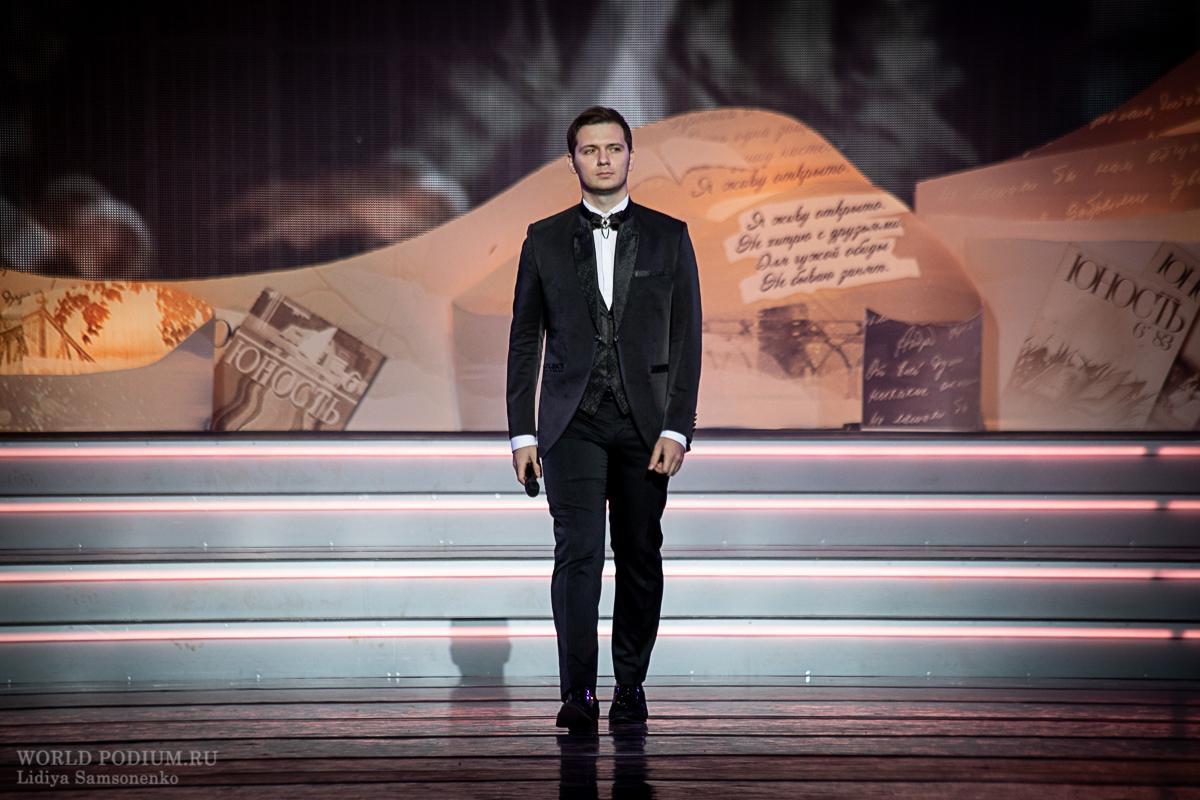 «Нет песни без тебя!» - в Кремле пройдёт концерт-посвящение Муслиму Магомаеву