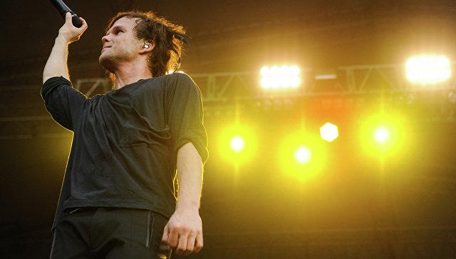 Солист The Rasmus рассказал о влиянии русских песен на творчество группы