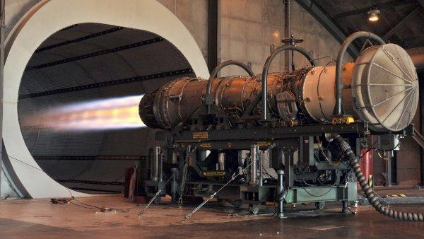 Пентагон рассказал о создании сверхсветового двигателя