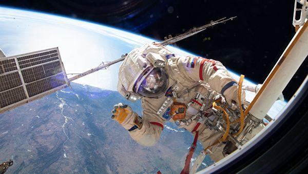 Ученые выяснили, как космическая радиация влияет на интеллект космонавтов