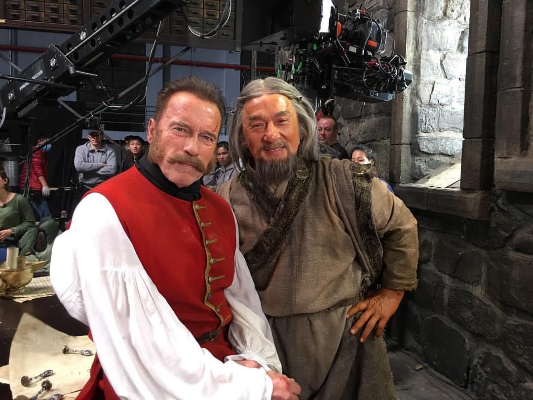 Продюсер «Тайны печати дракона» объяснил провальный прокат фильма