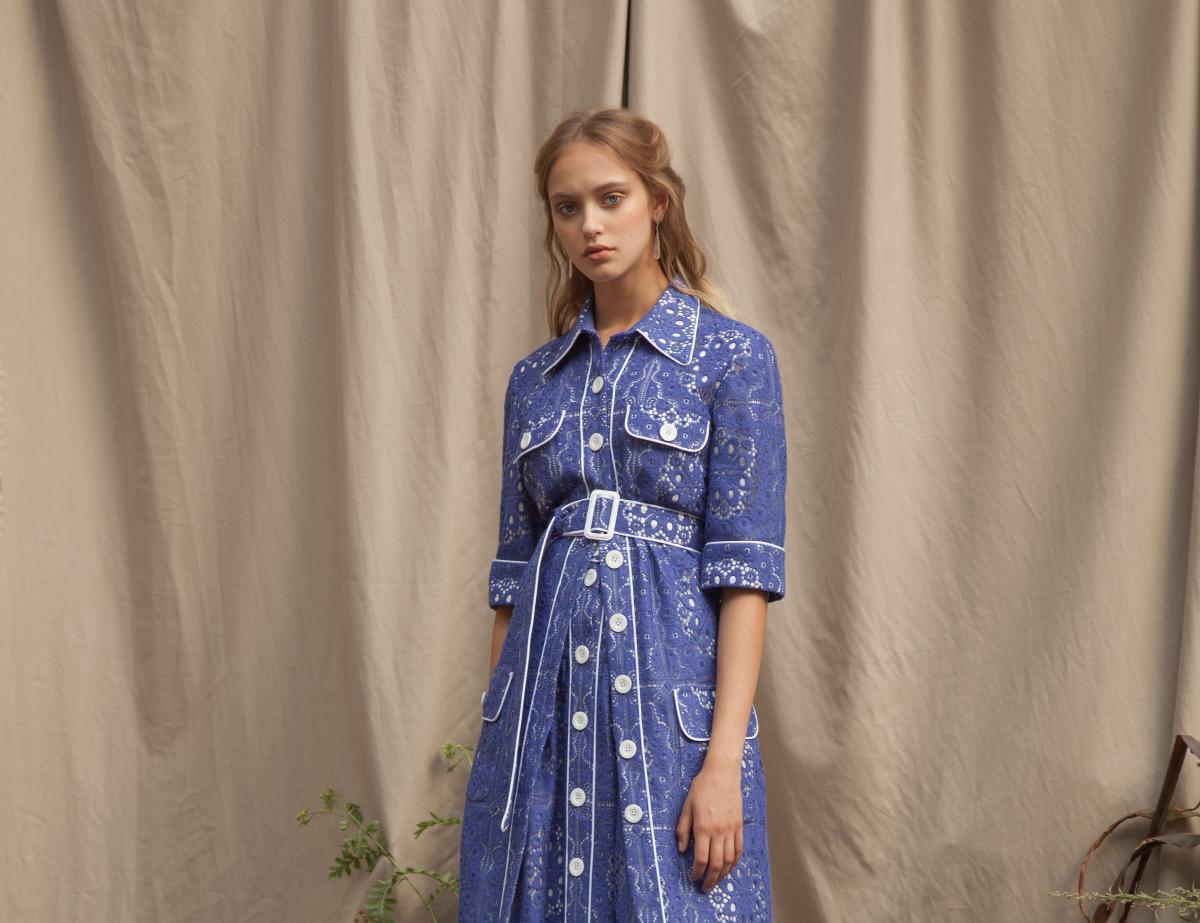 Международный проект «United Fashion» скоро состоится в Риге