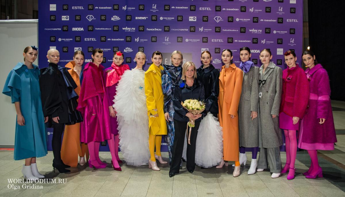 Юбилейная Неделя моды в Москве: чем гостям запомнился Гала-показ