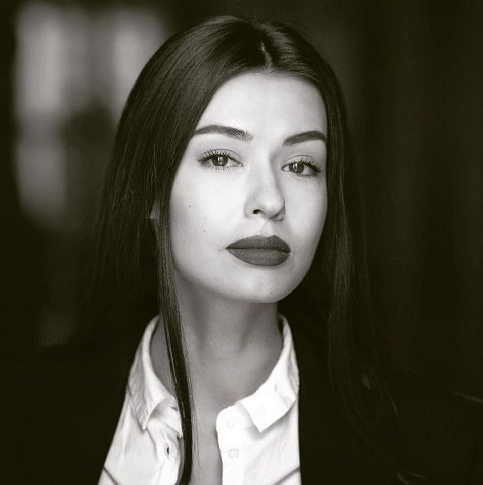 Екатерина Седик дебютирует в главной роли в спектакле «Салемские ведьмы» Театра на Малой Бронной